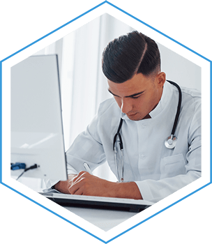 clinical trials doctor